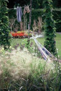 Trädgårdsmästarens bidrag till ideträdgården